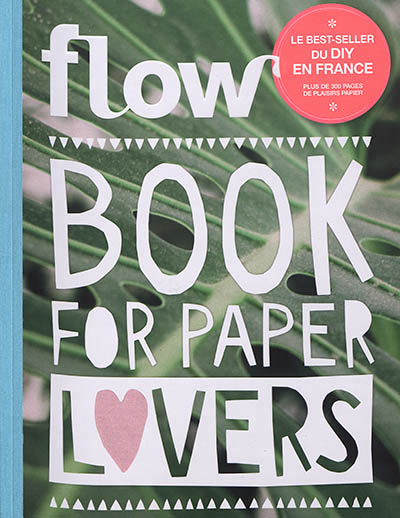 - BOOK FOR PAPER LOVERS 3